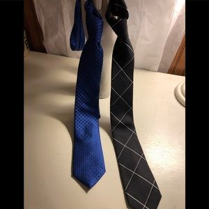 Men's ties Michael Kors